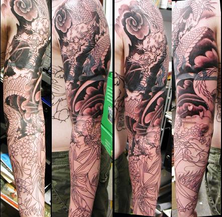 Zanimljive tetovaže - Page 6 Draggeishcvr