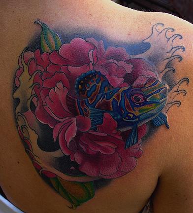 Zanimljive tetovaže - Page 9 Goby%20peony