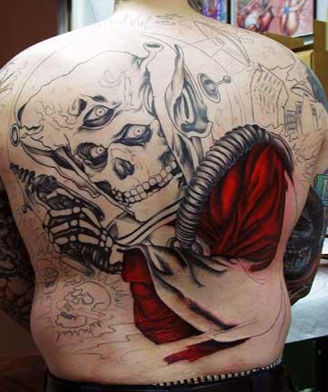 Zanimljive tetovaže - Page 6 Misfitsrd