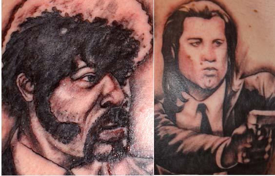 Zanimljive tetovaže - Page 5 Pulpclose