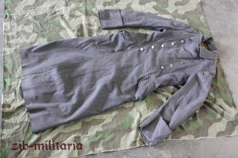 Trouvaille manteau luftwaffe & insigne 0548