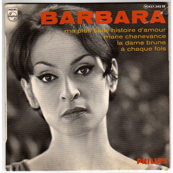 Chanson française-Playlist - Page 5 Barbara-ma-plus-belle-histoire
