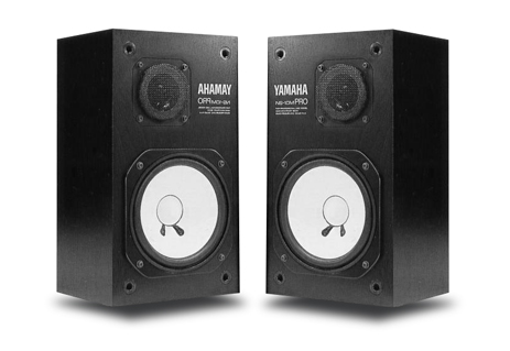 casse attive (amplificate) vs casse passive + ampli Yamaha-ns-10m