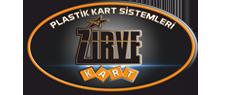 Kaliteli Plastik Kartvizit Plastik-kart-logo
