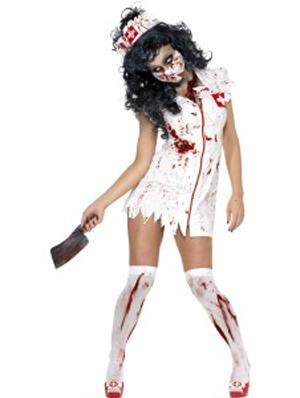 ***КАКОЙ КОСТЮМ НАДЕТЬ НА ХЕЛЛОУИН?*** Zombie-nurse-costume-ladies-1-massive-226x300