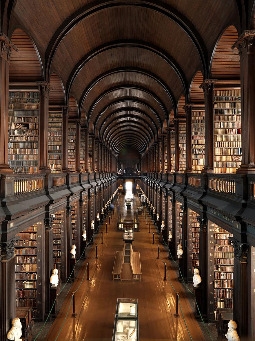 Najčudnije knjižnice na svijetu - Page 2 1