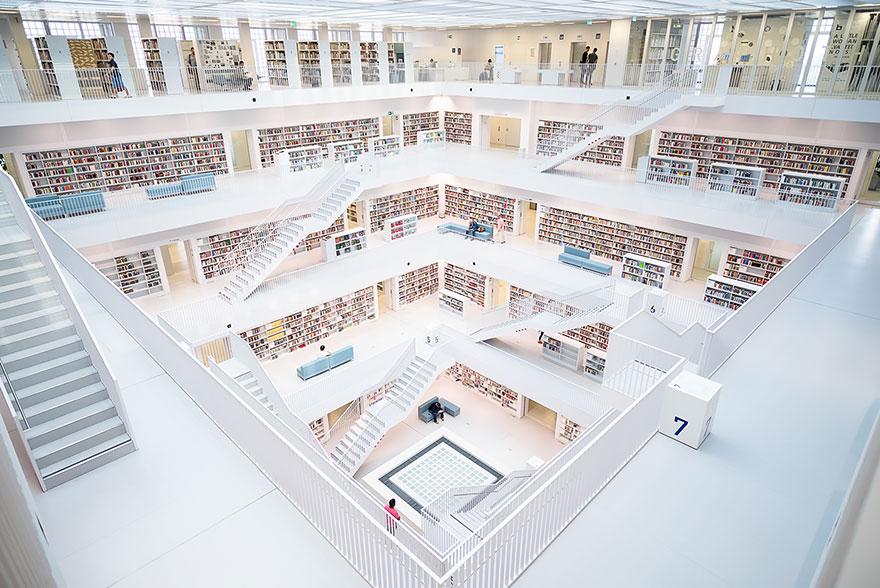 Najčudnije knjižnice na svijetu - Page 3 13