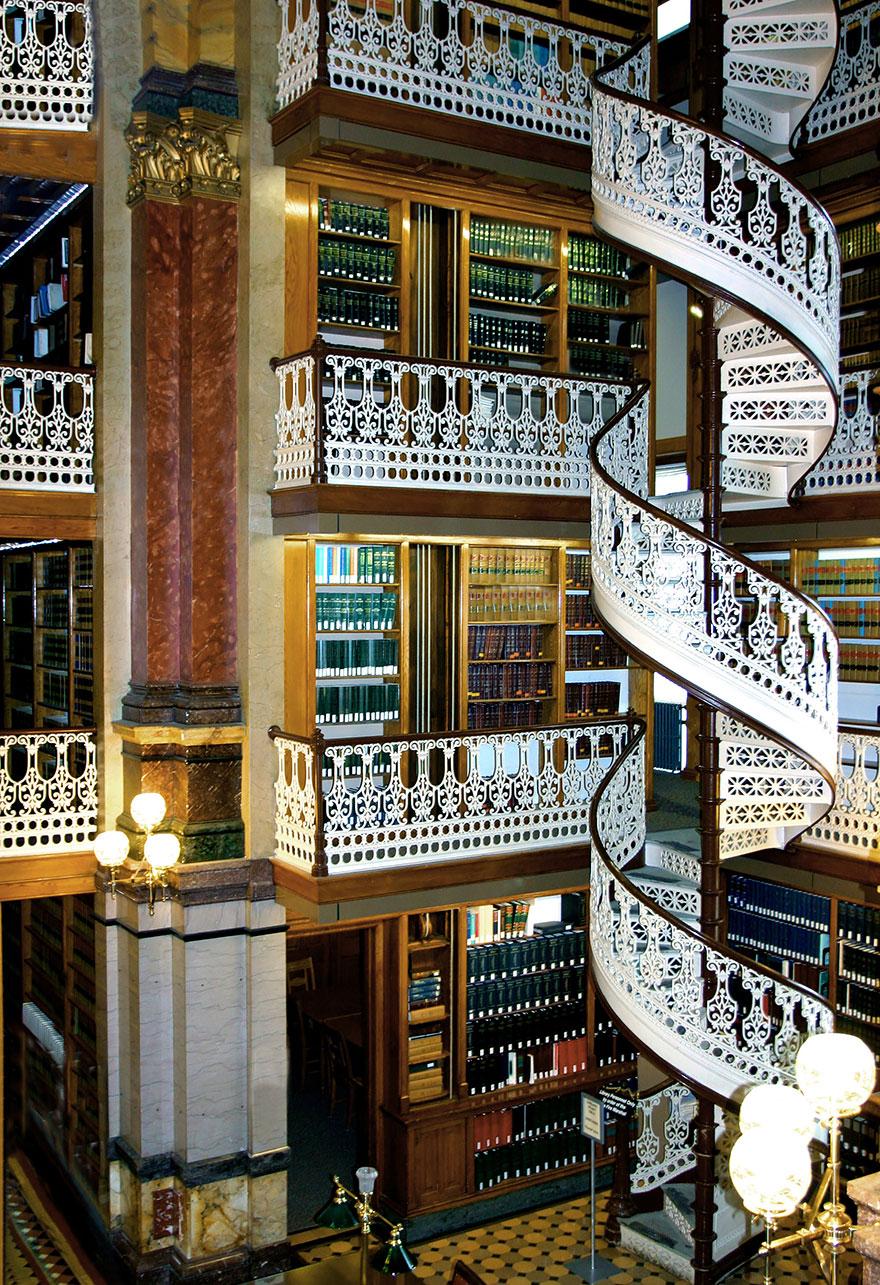 Najčudnije knjižnice na svijetu - Page 3 17