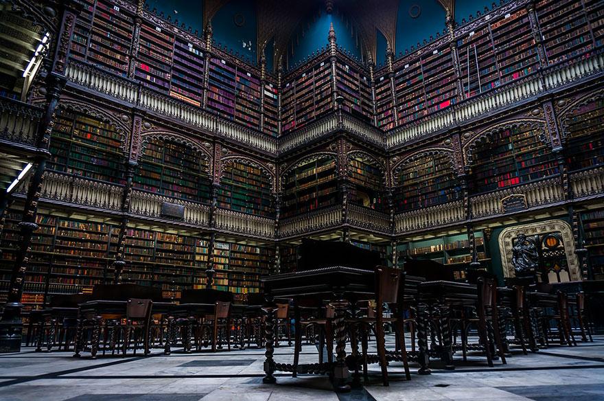 Najčudnije knjižnice na svijetu - Page 2 3