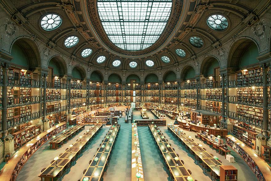 Najčudnije knjižnice na svijetu - Page 3 9