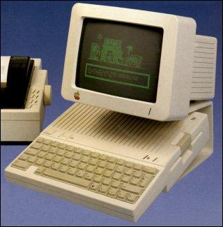 Logiciel gratuit pour la composition Apple-IIc2