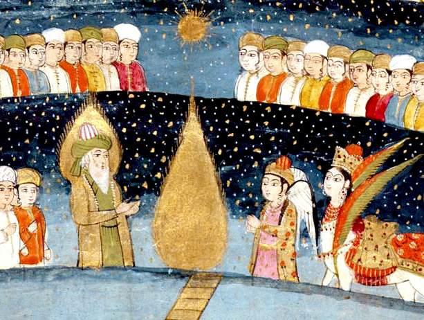 Arte y religión islámicos en el contexto románico. Moparadise2