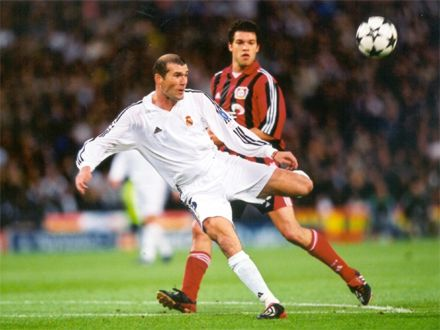 The best football player ever Zidane31