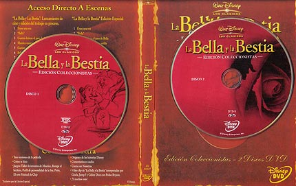 A Bela e o Monstro (Beauty and The Beast) - Página 2 Pres2