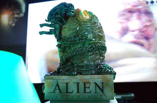 Alien Quadrilogie - Blu-Ray - Page 6 Alien5