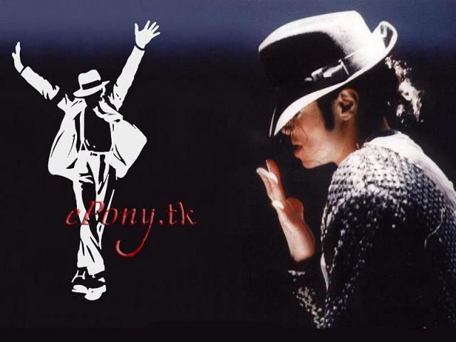 Tributo a Michael Jackson, el Rey del Pop Michael%20Jackson