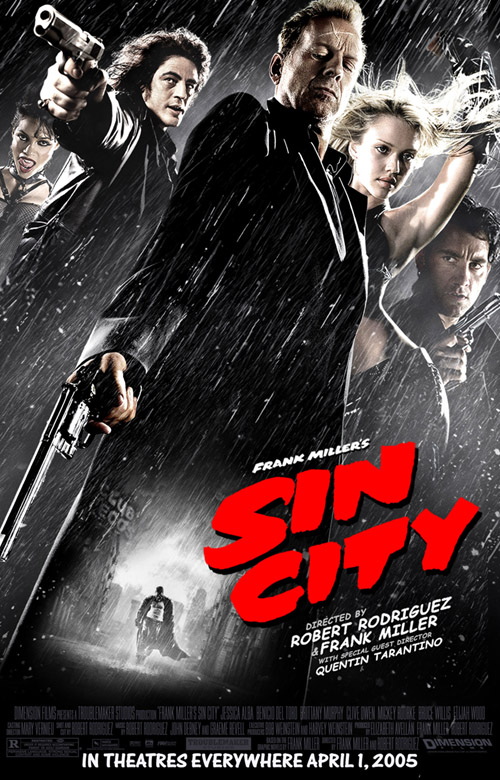 Favorite movies and film reviews Sin%20City