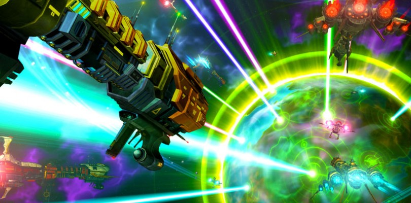Recios: comunidad rolera de jugadores online - Portal Wildstar_freetoplay-810x400