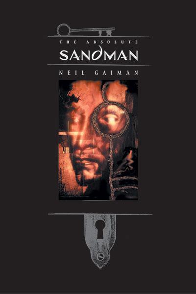 COLECCIÓN DEFINITIVA: THE SANDMAN [UL] [cbr] 0152