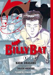 Tema único: BILLY BAT 1208