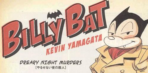 Tema único: BILLY BAT 1211-500x247