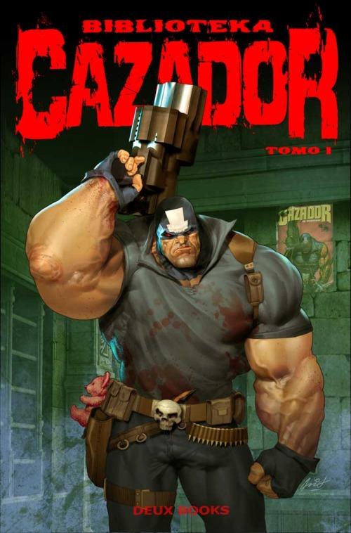 [Lo que se viene] Deadpool 2 Cazador-olivetti
