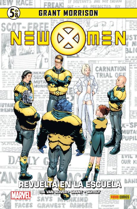 [Comics] Siguen las adquisiciones 2015 - Página 2 Guia05