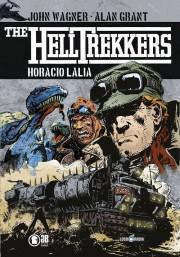 [Comics] Siguen las adquisiciones 2016 - Página 14 HellTrekkers-180x257