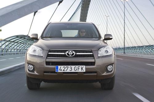 "Vehiculos ""todo terreno""....... Toyota-rav4"