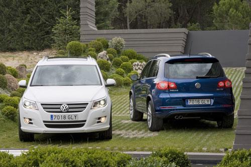 """Vehiculos """"todo terreno""""....... Volkwagen_tiguan_r-line-05"""