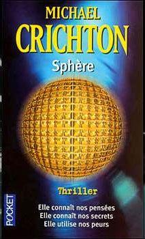 Quel est votre genre de lecture? Sphere-crichton