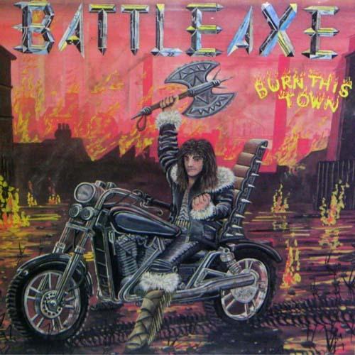 Las peores portadas de la historia de la ¿música? - Página 2 Battleaxeburnthistown