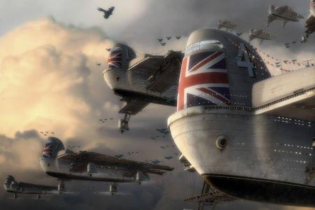 Capitaine Sky et le monde de demain Photo-du-film-capitaine-sky-et-le-monde-de-demain-3