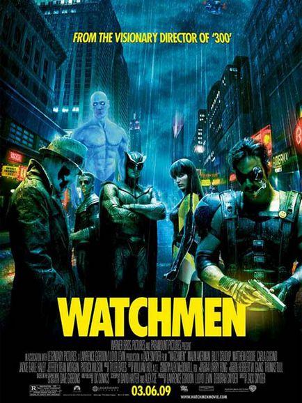 Tournoi de popularité film Watchmen-nouvelle-affiche-americaine