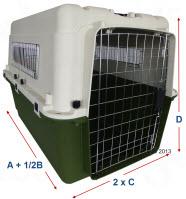 Choix de la cage/caisse de transport - Page 7 353485TransportboxFeria_Gr5_bepfeilt_186x199_082013_1
