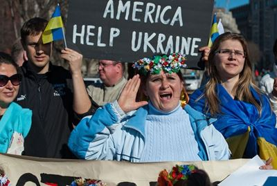 The Situation in the Ukraine. #8 - Page 38 1502761