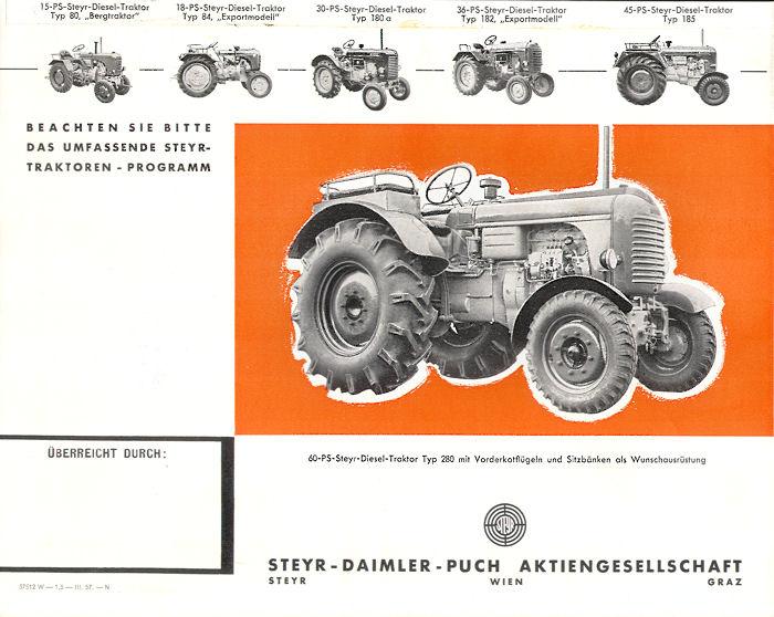 Tractores en fotos de época.  280_p3r