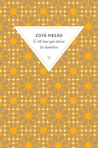Zoyâ Pirzâd [Iran] - Page 2 Livre_l_572009