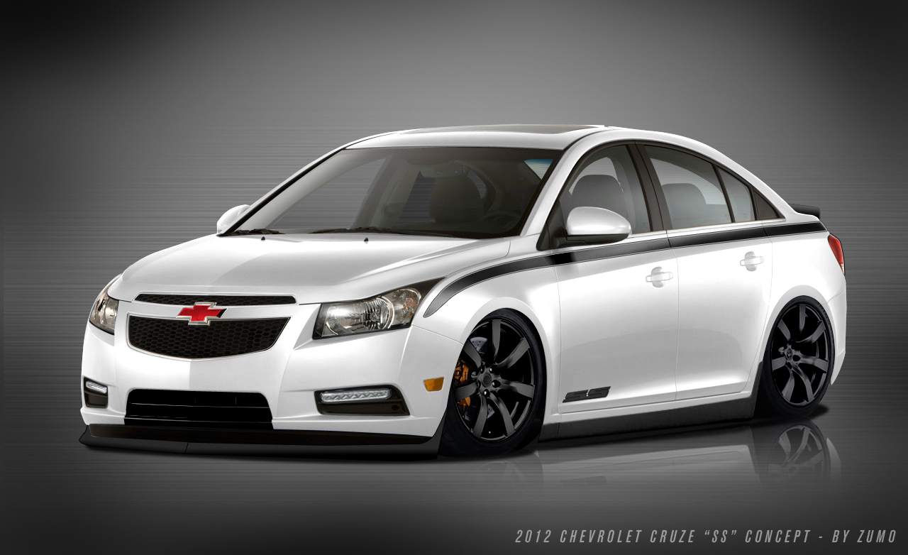 Cruzers around the world Cruze-ss