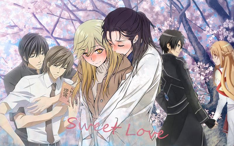 Académie Sweet Love