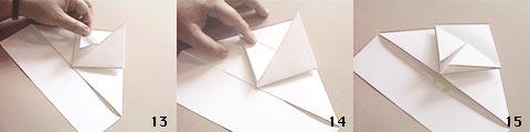 Dünyanın en iyi uçan kağıt uçağını yapmak istermisiniz_? 13_14_15