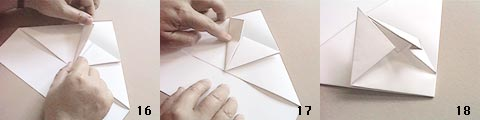 Dünyanın en iyi uçan kağıt uçağını yapmak istermisiniz_? 16_17_18