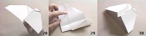 Dünyanın en iyi uçan kağıt uçağını yapmak istermisiniz_? 28_29_30