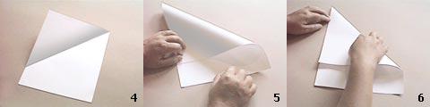 Dünyanın en iyi uçan kağıt uçağını yapmak istermisiniz_? 4_5_6