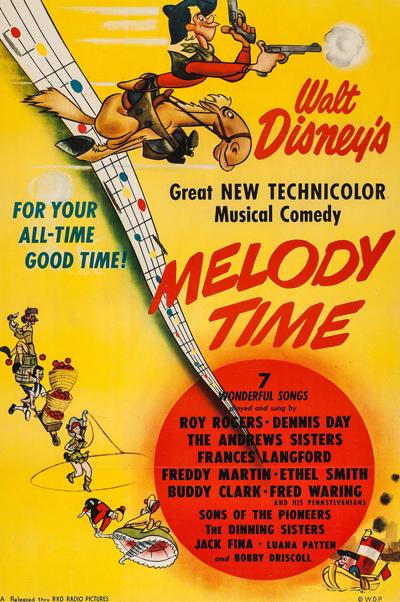 Mélodie Cocktail [Walt Disney - 1948] 1948-cocktail-1