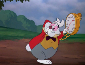 Alice au Pays des Merveilles [Walt Disney - 1951] - Page 2 1951-alice-3