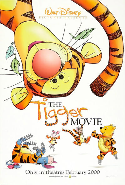 [DisneyToon] Les Aventures de Tigrou ...et de Winnie l'Ourson (2000) 2000-tigrou-1