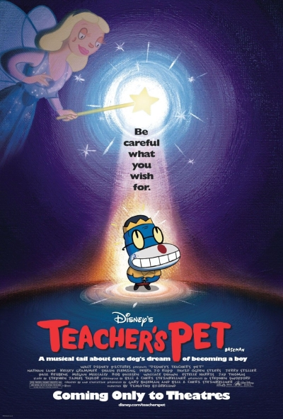 Scott, le Film [Disney Television Animation - 2004] 2004-teacherpet-1
