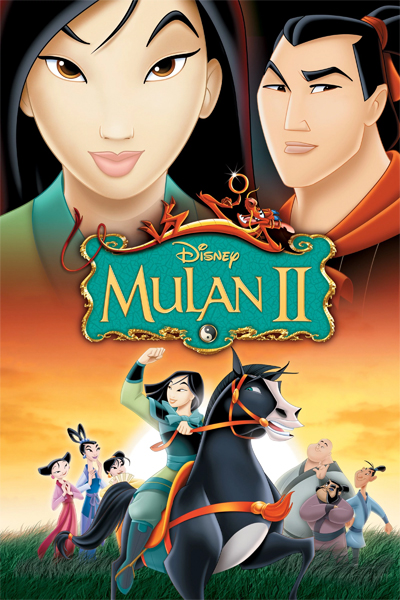 programmes TV Disney hors chaine Disney - Page 3 2005-mulan2-1