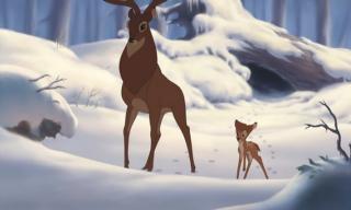 Bambi et le Prince de la Forêt [DisneyToon Studios - 2006] 2006-bambi2-2